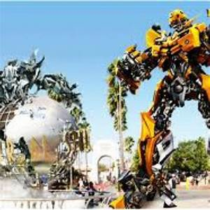 (PROMOTION - $55) Universal Studios Singapore DATED TODAY