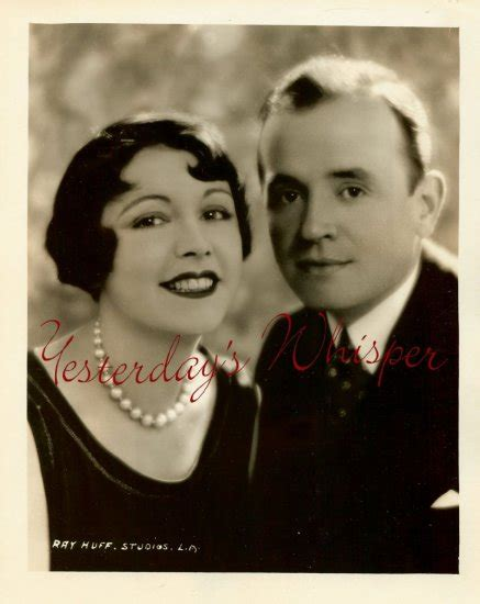 henry duffy dale winter original dw ray huff photograph