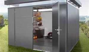 Gartenhaus Metall Biohort : biohort gartenhaus metall my blog ~ Whattoseeinmadrid.com Haus und Dekorationen