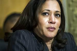 Senator Interrupted Kamala Harris Outrage Illustrates