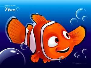 Disability As It Appears In Finding Nemo Rebel Grrls