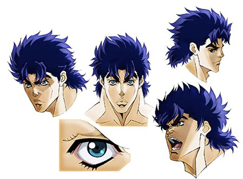 Which Jojo Anime To Watch First Crunchyroll More Character Designs For Quot Jojo S Bizarre