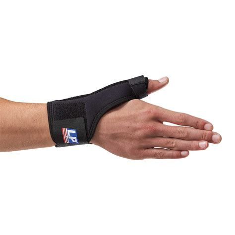 lp wrist thumb support 763 opc health