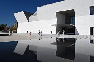 Aga, Khan, Museum, By, Fumihiko, Maki, Opens