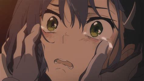Crying Sad Anime Girl 1920x1080 Wallpaper