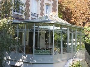Veranda à L Ancienne : les avantages d 39 une v randa ~ Premium-room.com Idées de Décoration