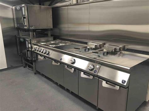 industrial kitchen equipment kitchen equipment save time and fft ie Industrial Kitchen Equipment
