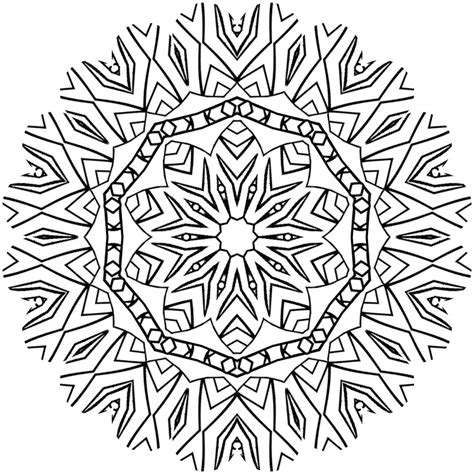 Coloring Designs Printable by Free Printable Abstract Coloring Pages For Adults