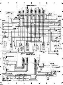 Trending 1991 Jeep Cherokee Wiring Diagram Wiring Diagrams