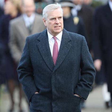 Prince Andrew 'groped' a young woman at Jeffrey Epstein's ...