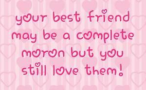 Best Friend Quotes For Facebook Status. QuotesGram