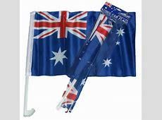 Australia Car Flag Hand Waver Flag eBay