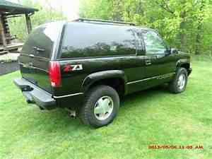 Buy Used 1995 Gmc Yukon Gt 4x4 2 Door Like Blazer Tahoe