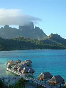 Bora Bora – Travel guide at Wikivoyage