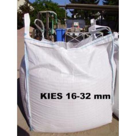 kies big bag kies 16 32 mm natur gewaschen big bag ca 0 5m 179 nr 210