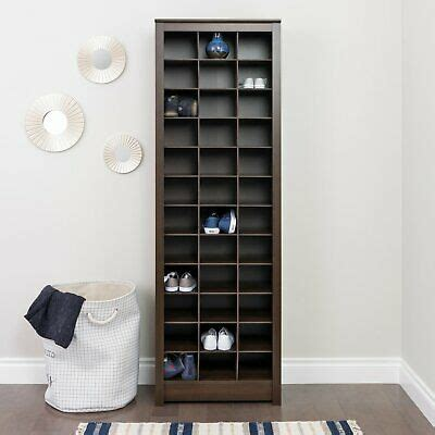 Entryway Cabinet Tower by Shoe Cubbie Storage Cabinet For Entryway Mudroom
