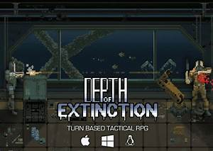 Depth, Of, Extinction, Coming, To, Early, Access