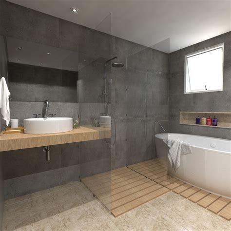 detailed bathroom 3d model skp cgtrader com