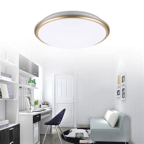 quot 20w led ceiling light flush mounted fixture wall