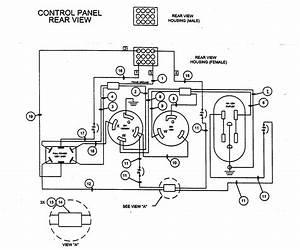 Craftsman 919670040 Generator Parts