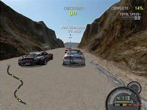 Need for Speed: ProStreet Download - Bogku Games