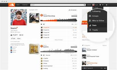 Soundcloud Stats Plays Header Basics Drop