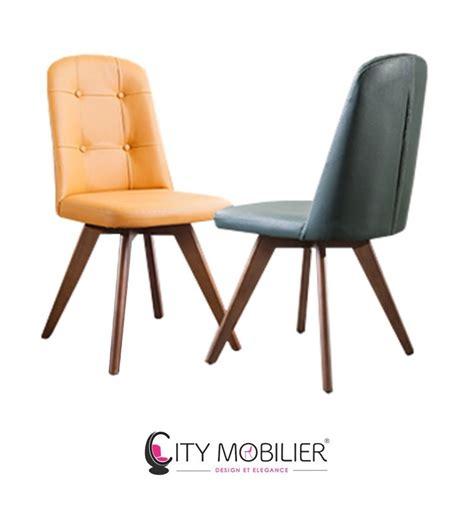 chaise capitonn chaises sur mesure pour hôtels restaurants et cafés à