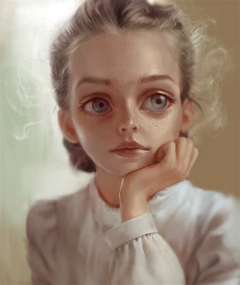 weekly digital painting inspiration  paintable