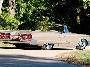 1958 Ford Thunderbird - Mustang & Fords Magazine