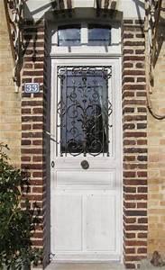 porte d39entree ancienne With porte d entrée ancienne