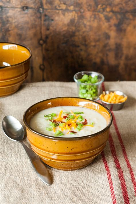 hash brown potato soup recipe relish