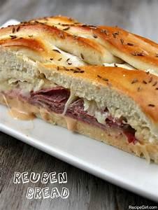 Gepökeltes Fleisch Kochen : reuben bread food pinterest lecker und kreativ ~ Lizthompson.info Haus und Dekorationen