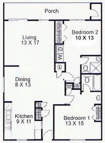 One Bedroom Apartments Utilities Included
