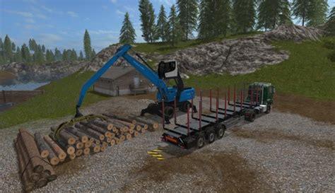 Speed Farming Simulator 2017 Mods Ls Mods 17 Fuchs Mhl 350 Mod Farming Simulator 2017 Fs Ls Mod