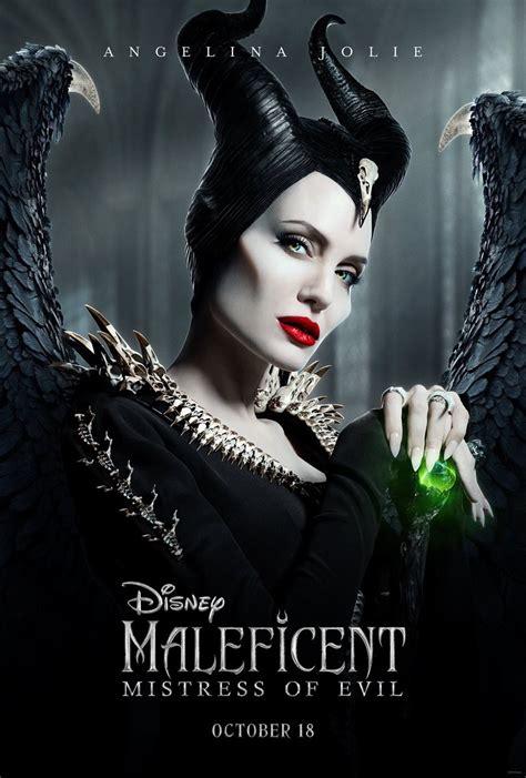disney releases maleficent   poster teaser trailer