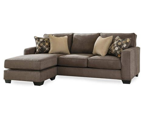 Big Lots Loveseat by I Found A Keenum Taupe Sofa Chaise At Big Lots For Less