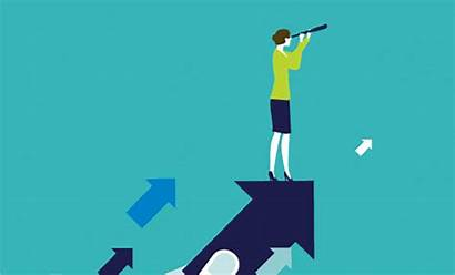 Vision Leadership Build Finance Company Strategic Leading
