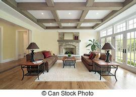 Decke, Zimmer, Balken, Essen, Holz, Weißes. Decke, Zimmer