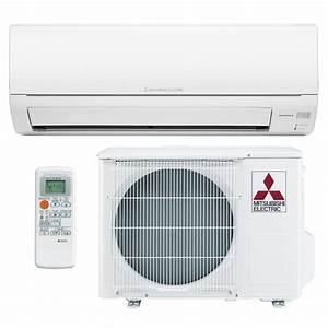 Chauffage Clim Reversible Consommation : climatisation r versible mitsubishi electric msz dm hj ~ Premium-room.com Idées de Décoration