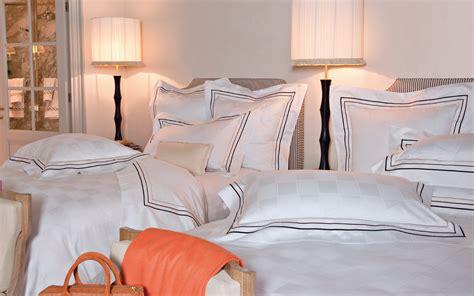 Kdhamptons Home Pratesi's Perfect Pretty New Bed Linens