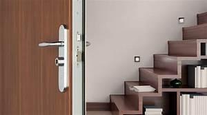 porte de garage sectionnelle jumele avec porte blindee With porte de garage enroulable avec porte blindée appartement