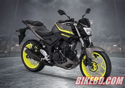 Review Yamaha Mt 25 by Yamaha Mt 25 Price In Bangladesh Review Specification