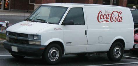 1998 Chevy Astro Mpg by 1998 Gmc Safari Sle Passenger Minivan 4 3l V6 Auto