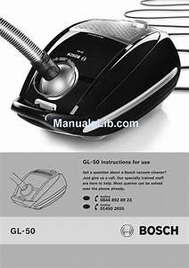 Bosch Gl