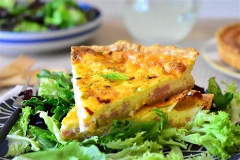 cuisine lorraine recette recette quiche lorraine facile le cuisine de samar