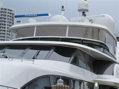 Mail Boat Shipping Fort Lauderdale by Westport Invicta Makrolon Yacht Enclosure Gds Canvas And