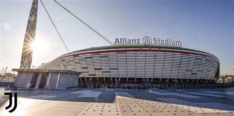posti a sedere juventus stadium come scegliere i posti migliori all allianz stadium