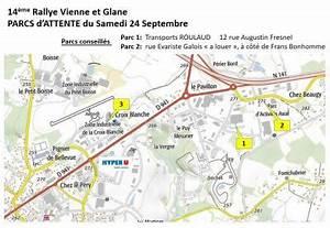 Rallye Vienne Et Glane 2017 : le parcours ~ Medecine-chirurgie-esthetiques.com Avis de Voitures