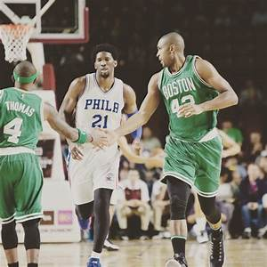 Joel Embiid wants Sixers PA announcer to introduce him as ...
