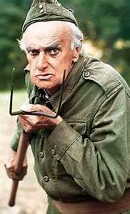 Blitzwalkers: We're Doomed! Dad's Army & The Real Home Guard